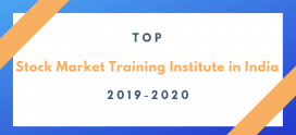 Top Stock Market Training Institute in India 2019-2020