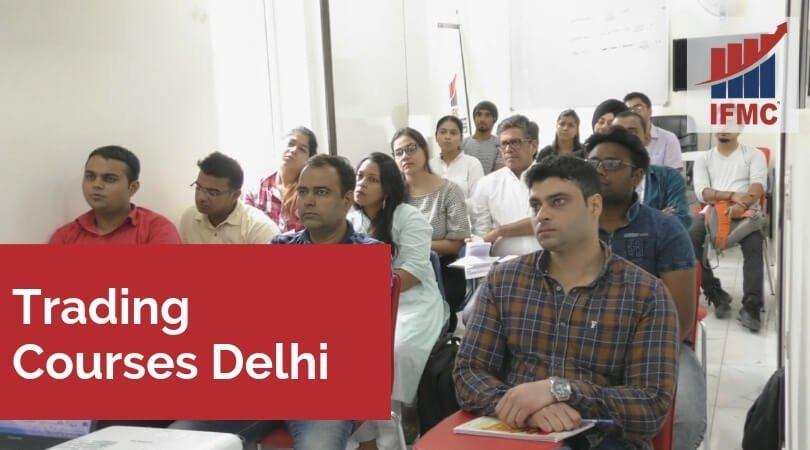 Trading Courses Delhi