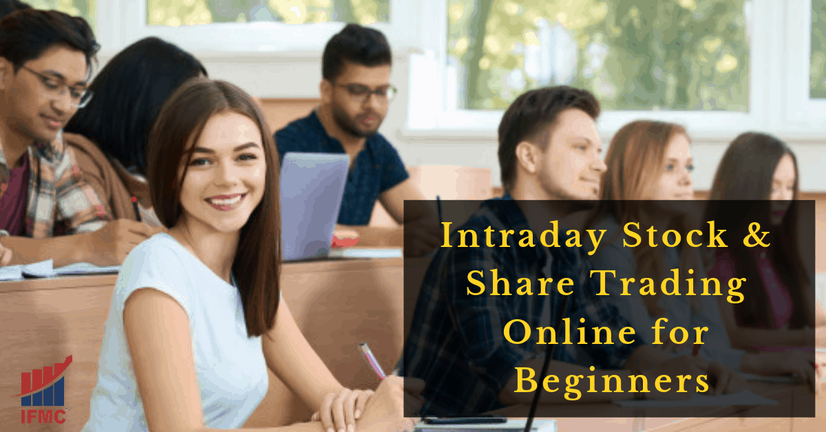 Intraday Stock & Share Trading Online for Beginners