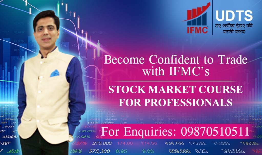 stock market course for professionals-banner