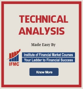 Best Technical Analysis Course Delhi - IFMC Institute