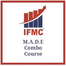 MADE Combo Course Online - IFMC Institute