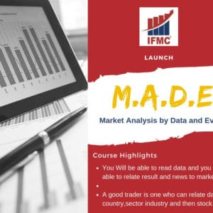 Market Analysis By Data And Event (Made) Course