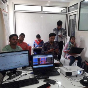 Stock Market Training Institute Lajpat Nagar