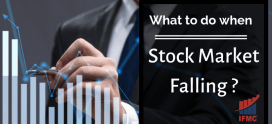 What to do when Stock Market is Falling?