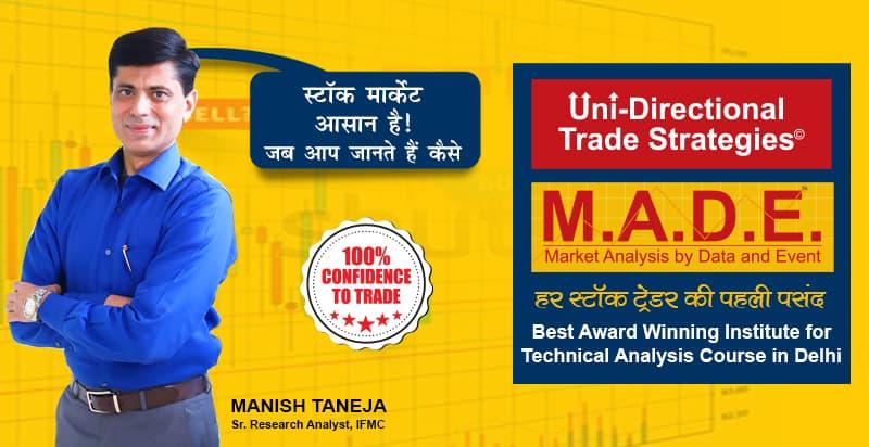 Award Winning Institute - IFMC Institute