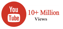 10 Million Views on IFMC YouTube Channel
