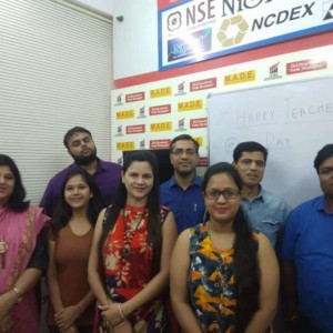 Stock Market Courses Delhi - IFMC Financial Institution