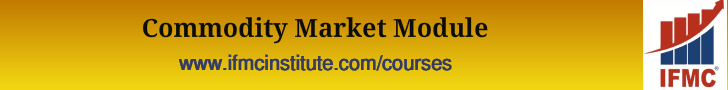 commodity market module
