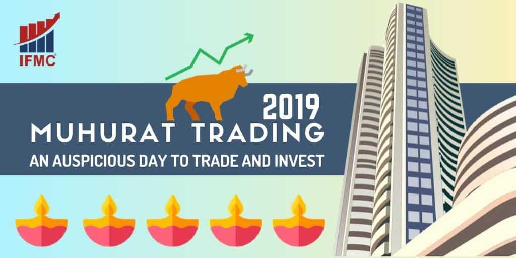 muhurat trading/diwali trading