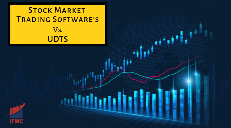 Which is better? Stock Market Advisor / Trading Software's Vs UDTS
