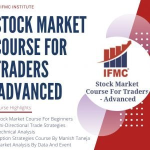 Buy Online Stock Market Course for Traders Advanced - SMT Advanced