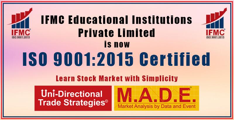 IFMC Institute - ISO 9001 - 2015