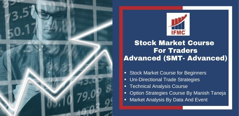 Stock Market Course for Traders Advanced - SMT Advanced