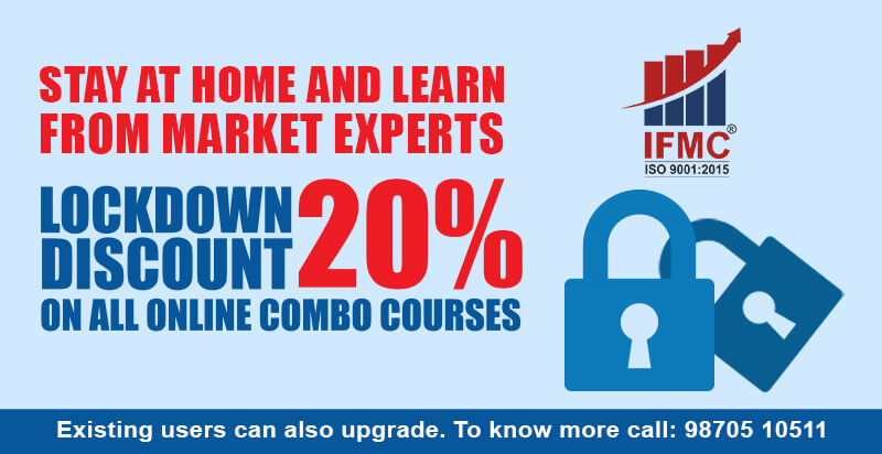 Stay At Home in Lockdown and Learn From Market Experts
