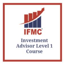 Investment Advisor Level 1 Course - ifmc institute