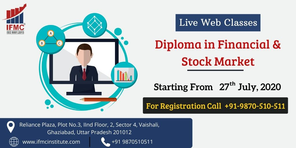 diploma in financial and stock market online classes