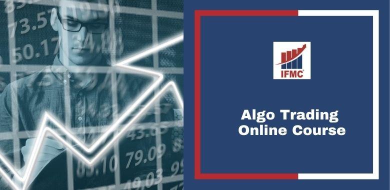 Algo Trading Online Course