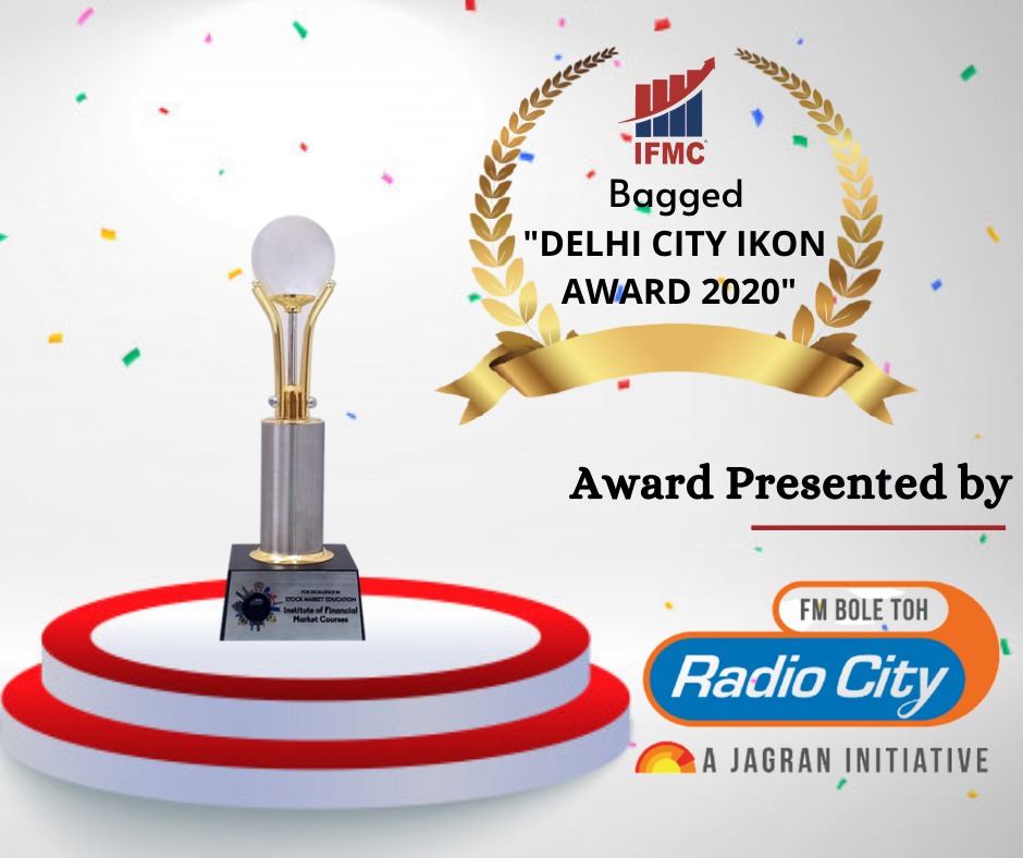 Delhi City Icon Award 2020