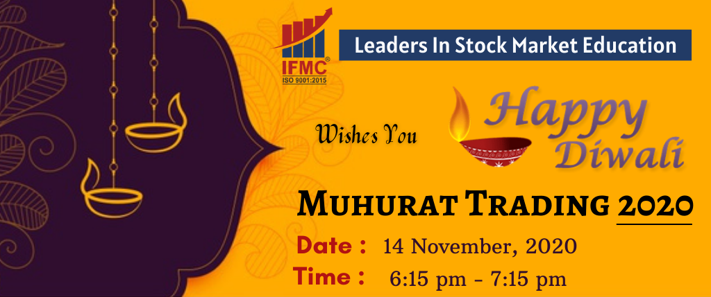 Muhurat Trading 2020: Meaning, Date, and Time