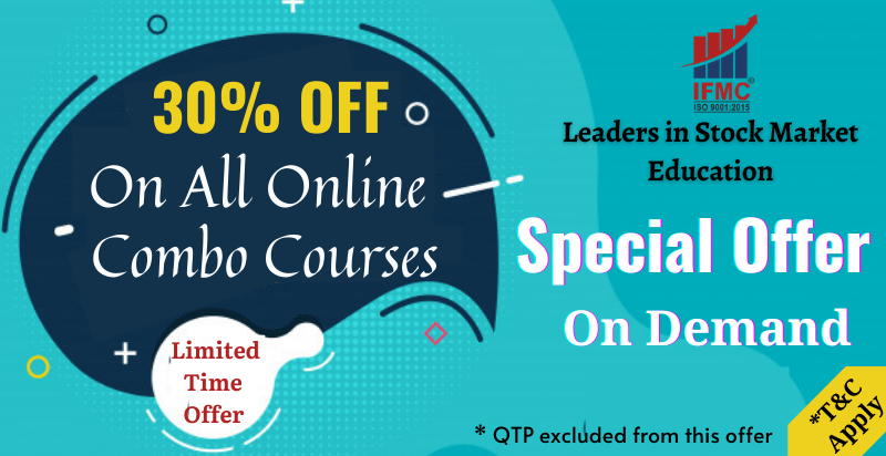 30% off all combo Courses-ifmc institute