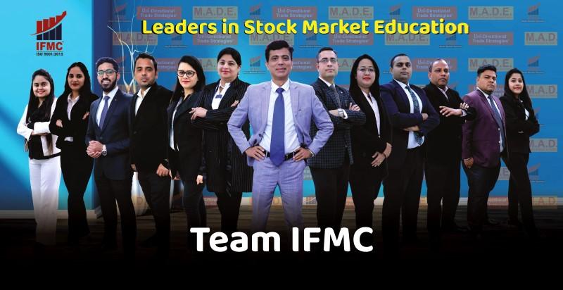 IFMC Institute Teem Banner