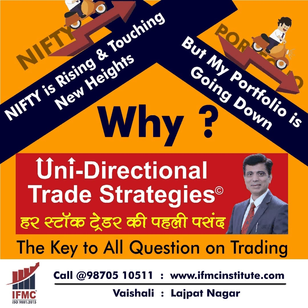 Why Uni-Directional Trade Strategies