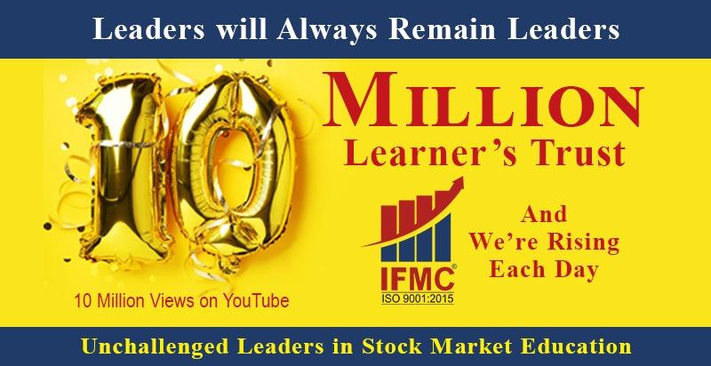 10 Million Learners Trust IFMC Institute