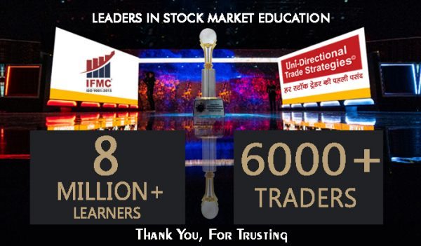 leaders in stock market education-ifmc